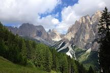 Val di Fassa, Pozza di Fassa, Italy