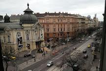 Morrison's 2, Budapest, Hungary