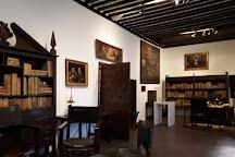 Lope de Vega Museum, Madrid, Spain