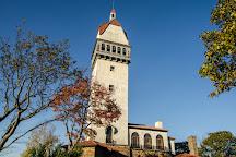 Heublein Tower, Simsbury, United States