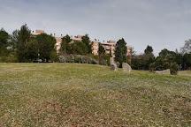 Parco del Ventaglio, Jesi, Italy