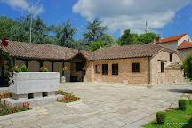 Church of the Ascension of Jesus, Skopje, Republic of North Macedonia