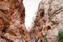 Shirz Canyon, Kuhdasht, Iran