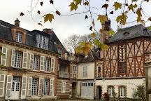 Chateau de Rosa Bonheur, Thomery, France