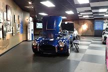 Unser Racing Museum, Albuquerque, United States