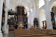 St. Paul Church, Passau, Germany