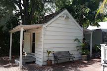 Oldest House & Garden Museum, Key West, United States
