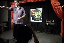 The Comedy Club Bangkok, Bangkok, Thailand