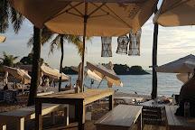 Siloso Beach, Sentosa Island, Singapore