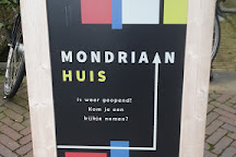 Mondriaanhuis, Amersfoort, The Netherlands