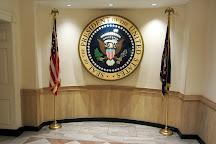 John F. Kennedy Presidential Museum & Library, Boston, United States
