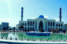 Khost Mosque, Balkh, Afghanistan