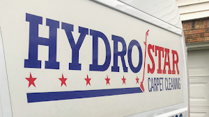 Hydrostar Carpet Cleaning