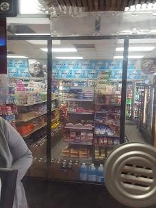 CITGO Gas & Services Station chicago USA