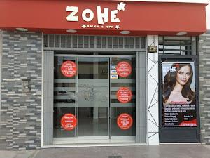 ZoHe Salon & Spa 1