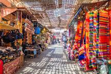 Morocco Tours Excursions, Ouzoud, Morocco