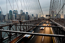 Better Adventures Tours, New York City, United States