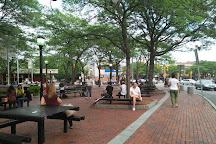 Davis Square, Somerville, United States