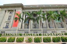 National Gallery Singapore, Singapore, Singapore