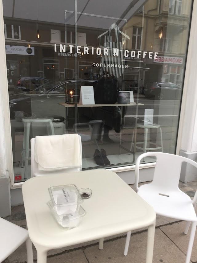 Interior n 'Coffee