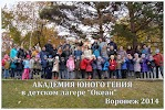 "ЧУДО ""Академия Юного Гения"", Набережная улица на фото Хабаровска"