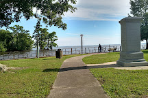 Queen Anne Park, Edenton, United States