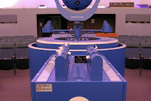 Fujitsu Planetarium, Cupertino, United States