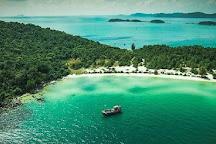 Khem Beach, Phu Quoc Island, Vietnam