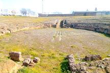 Roman Necropolis, Carmona, Spain