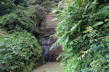 Shuvolong Waterfalls, Rangamati, Bangladesh