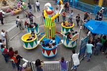 La Feria de Chapultepec, Mexico City, Mexico