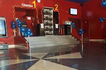 Apollo Cinemas, Apia, Samoa