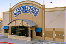 Main Event Fort Worth South, Fort Worth, United States