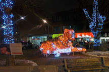 Koreatown, Toronto, Canada