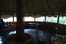 Ndzou Camp, Manica, Mozambique