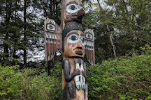Saxman Native Village, Ketchikan, United States