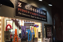Z. Cioccolato, San Francisco, United States