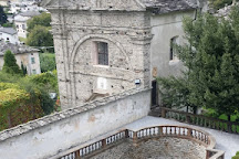 Palazzo Vertemate Franchi, Piuro, Italy