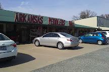 Arkansas Peddlers Antique Mall, Greenbrier, United States