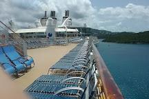Magic Ice, Charlotte Amalie, U.S. Virgin Islands