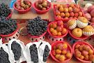 Seogwipo Maeil Olleh Market