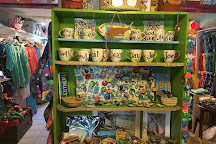 Island Made Gift Shop, Eleuthera, Bahamas
