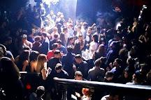 Dybbuk Athens NightClub, Athens, Greece