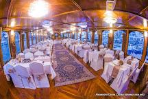 Alexandra Dhow Cruise Dubai Marina, Dubai, United Arab Emirates