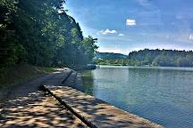Lake Šmartno, Celje, Slovenia