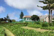 Longwood House, St Helena Island, St Helena, Ascension and Tristan da Cunha