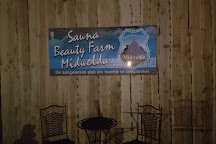 Sauna Beautyfarm Midwolda, Midwolda, The Netherlands