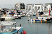West Bay Harbour, West Bay, United Kingdom