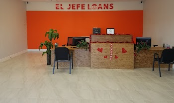El Jefe Loans Payday Loans Picture