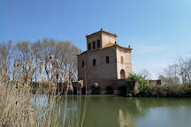 Torre Abate, Mesola, Italy